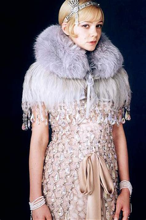 Great Wardrobe by Prada And The Great Gatsby 20 On Show In New York