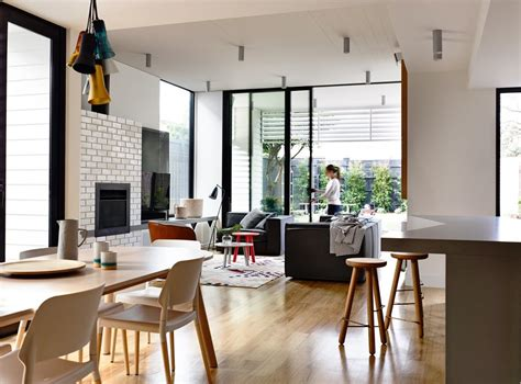 cottage meets crate sandringham house by techne