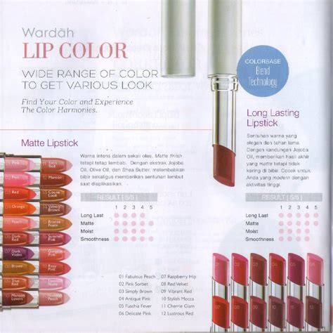 Warna Lipstik Wardah Lasting No 11 lipstik wardah lasting warna pink sorbet the of