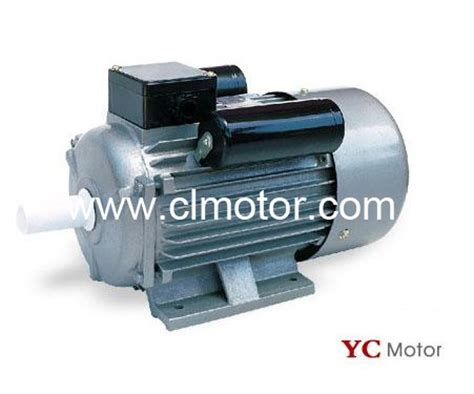 capacitor start induction motor china capacitor start induction motor yc series china electric motors induction motors