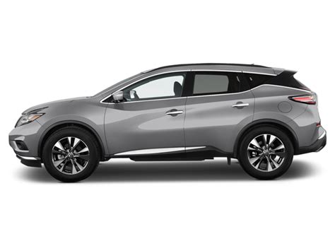 Nissan Murano 2016 Neufs 224 Georges St Georges Nissan