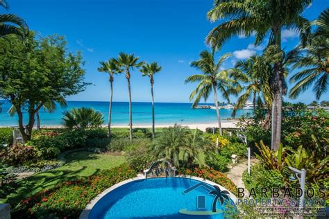 St Charles Property Records 278 Port St Charles 4 Bedrooms 4 Bathrooms For Sale At Barbados