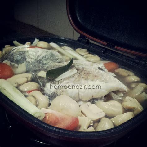 Pemanggang Ikan Ajaib Cosway mari memasak bersama quot pemanggang ajaib quot herneenazir