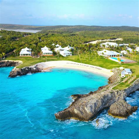 best hotels in the bahamas the cove secluded bahamas resort hideaway report