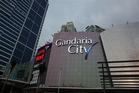 amazone gandaria city gandaria city