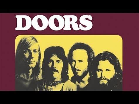Best Doors Songs by Top 10 Doors Songs