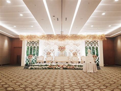 wedding ice indonesia