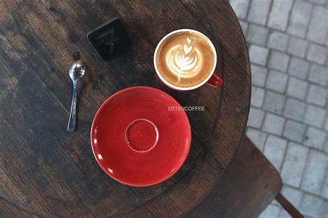 lalito coffee bar satu kopi satu senyum majalah otten coffee
