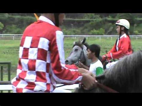 Sho Kuda Malang pacuan kuda jokey cewek cantik part 1