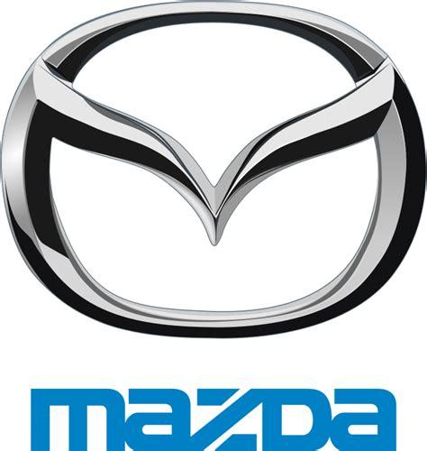 mazda logo png file mazda logo with emblem svg