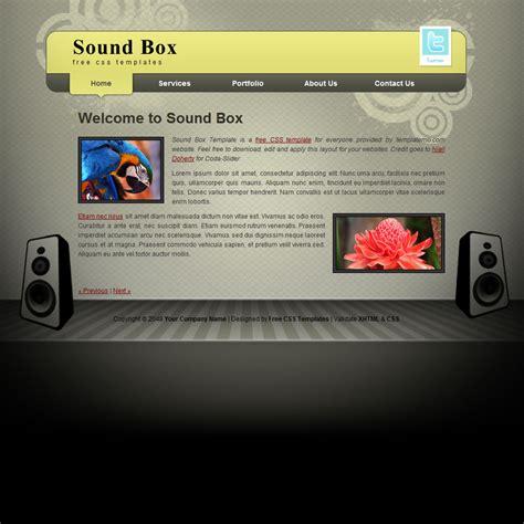 sound template template sound box 187 scriptmafia org