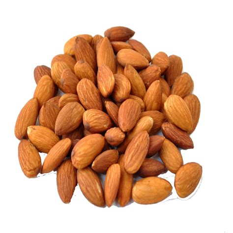 Whole Almonds 1000 Gr kuartet nabati kacang almond whole almond 1000 gr