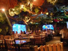 Rainforest Cafe Eduardo Nathalie Atanazio Weekend In San Francisco