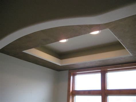 Modern Ceiling Finishes by Master Bathroom Ceiling Italian Finishes Faux
