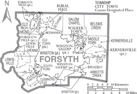 Forsyth County Property Records Search Tax Administration Forsyth County Carolina Autos Post