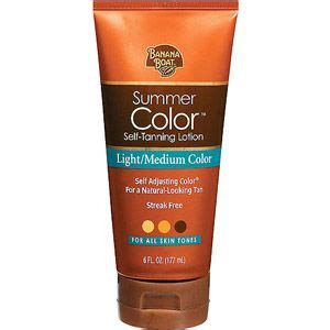 banana boat self tanner light medium 8 best how to make your hair look longer without