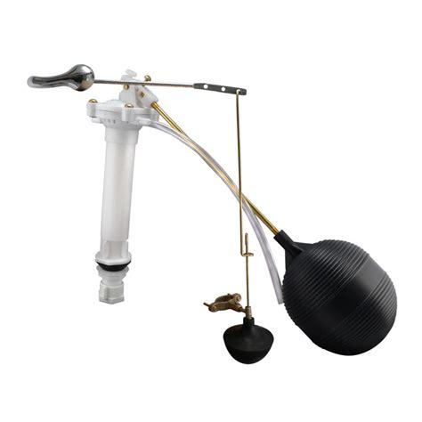 shop plumb pak universal toilet repair kit at lowes com