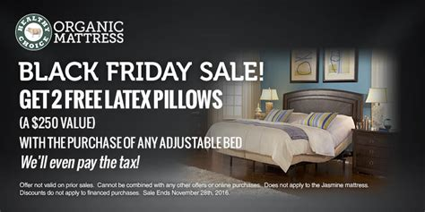 Futon Black Friday Sale by And Organic Mattresses Healthy Choice