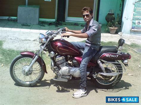 Motorcycle Dealers Yamaha Nagpur by Maroom Yamaha Enticer Picture 1 Bike Id 53309 Bike
