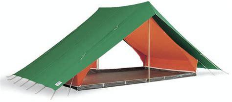 canadese tenda la tenda