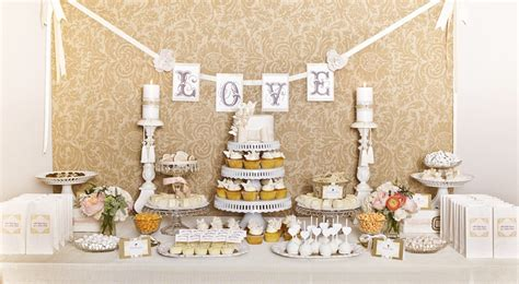 Dessert Table by The Tomkat Studio Inspiration Country Fall