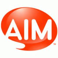 aim brands of the world vector logos and