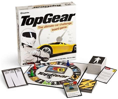 top boards top gear board