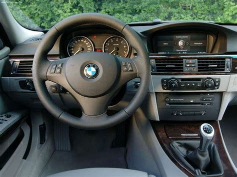2006 Bmw 325i Interior by Bmw 325i Touring Picture 50 Of 69 Interior 2006