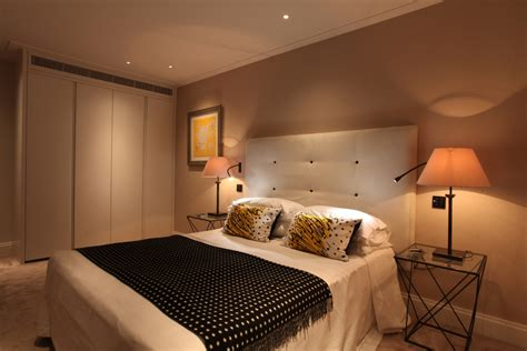 7 Essential Tips You Tend To Overlook About Your Bedroom Lighting A Bedroom
