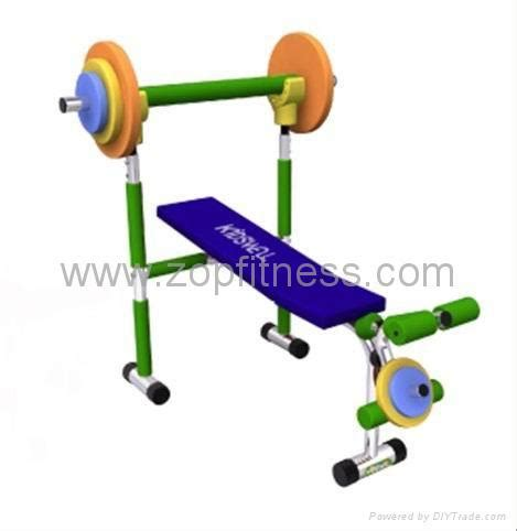 kid weight bench kid s weight bench zop 04 zopfitness china