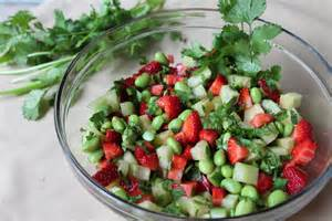 simple edamame summer salad britt s blurbs
