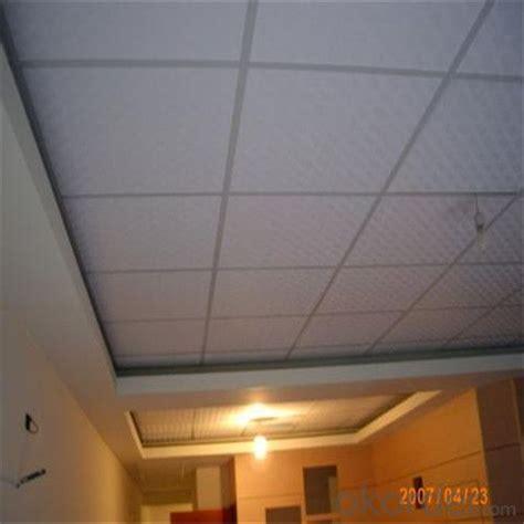 sheetrock ceiling tiles buy popular gypsum ceiling tiles 9mm texture 975 price