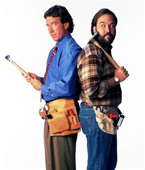 tim al home improvement tv show photo 30858728