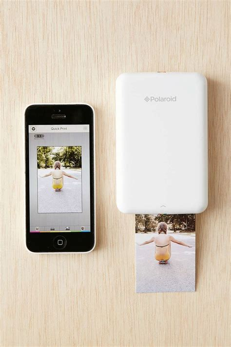 mobile polaroid printer 17 best ideas about polaroid decoration on