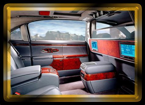 Car Upholstery Swansea by Images Of Silver Maybach
