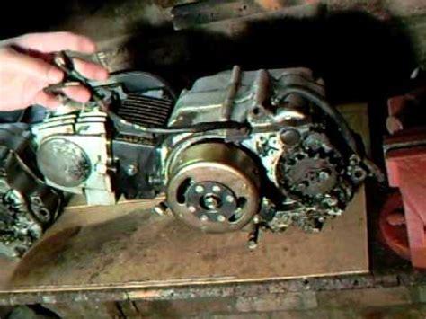 Gear Set Shogun 125cc honda c90 110 cc 107 engine change