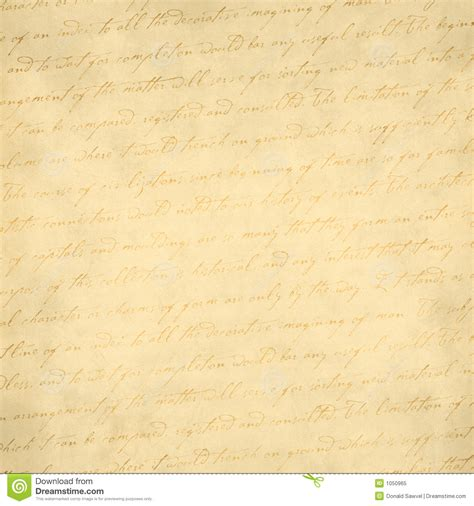 paper with writing paper with writing royalty free stock photo image