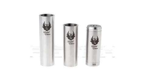 Mod 942 Fullset 15 69 cartel style mechanical mod set 1 1 clone stainless steel at fasttech
