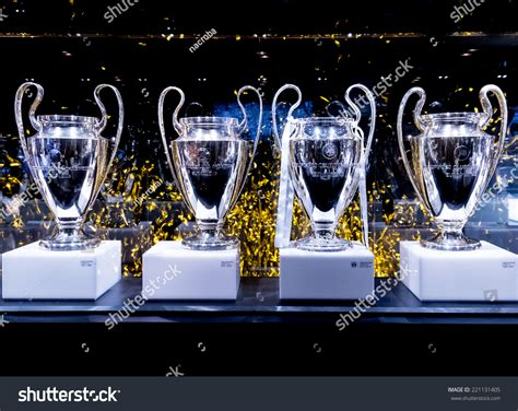 european cup and uefa chions league records and madrid spain august 18 real madrid has won a record ten