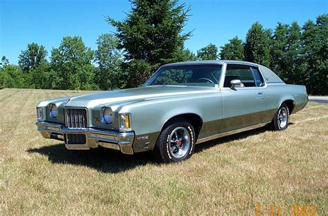 Pontiac Grand Prix 1972 by 1972 Pontiac Grand Prix Pontiac Grand Prix Grand Prix