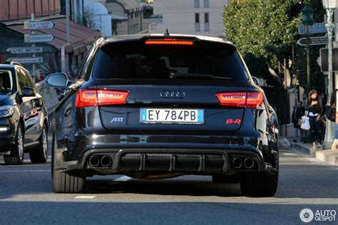 Audi Rs 6 R by Audi Abt Rs6 R Avant C7 2 Avril 2016 Autogespot