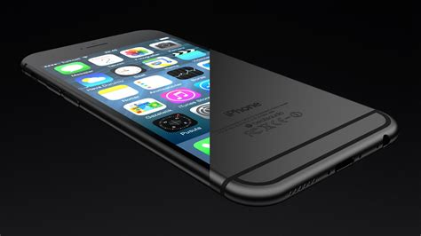 design guidelines iphone 6 new apple iphone 6 final design youtube