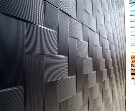 Creaktive Facade Panel from ULMA Architectural Solutions