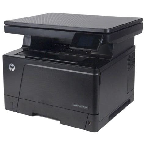 Hp Printer Scanner Copier hp laserjet pro mfp m435nw a3 printer copier scanner