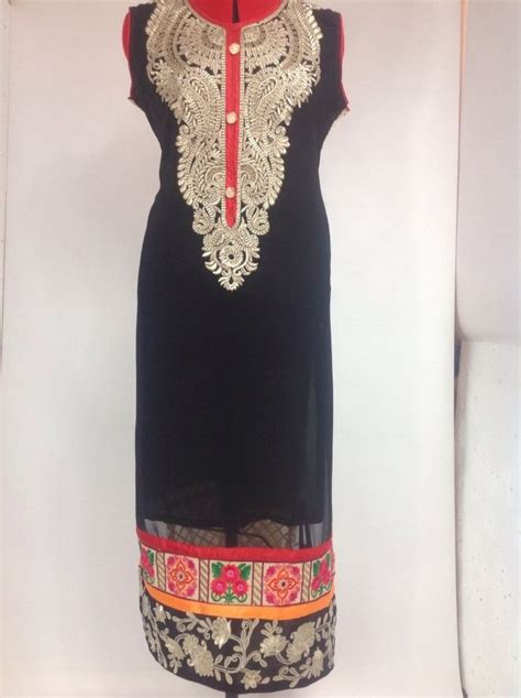 Kaftan Ifona 18 best fiona kurti s images on georgette