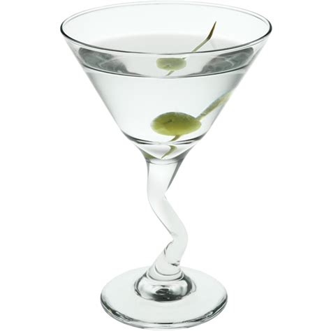 Stem Cocktail Glasses Z Stem Martini Cocktail Glass 9 1oz 260ml Single