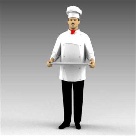 chef   model formfonts  models textures