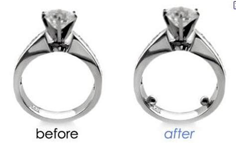 ring resizing resizing rings wedding promise