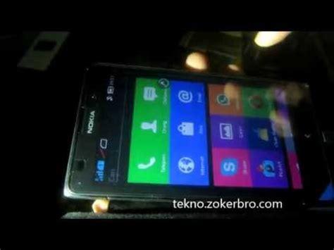 Hp Nokia Jaringan 3g cara mengunci jaringan 3g only mode nokia xl