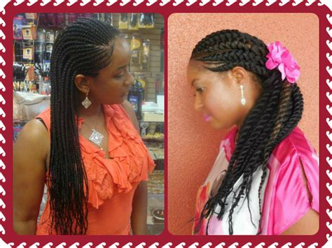 nigeria ghana weaving hair styles in nigerian braids short hairstyle 2013